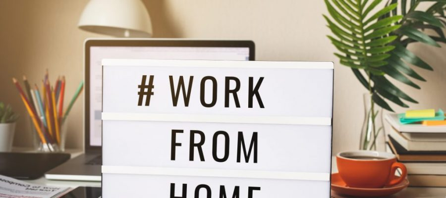 How to create the perfect work-from-home goodie bag for your staff