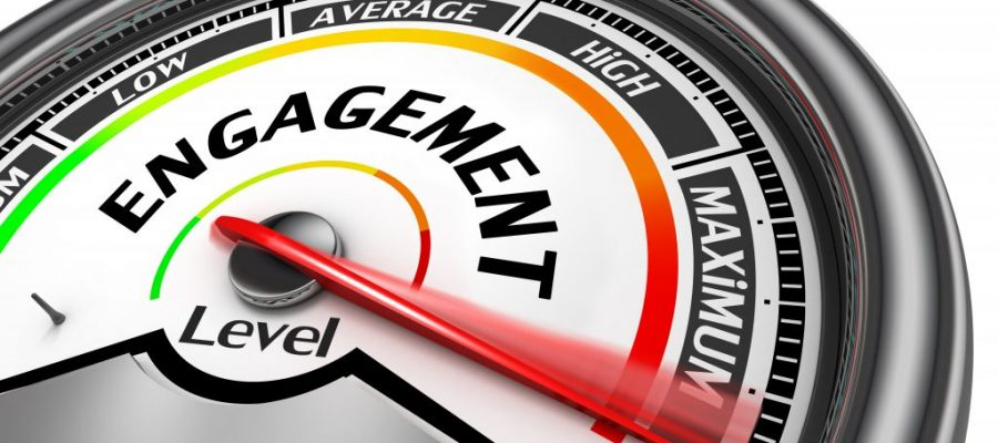 What is Return on Engagement, and how can you enhance your own ROE?