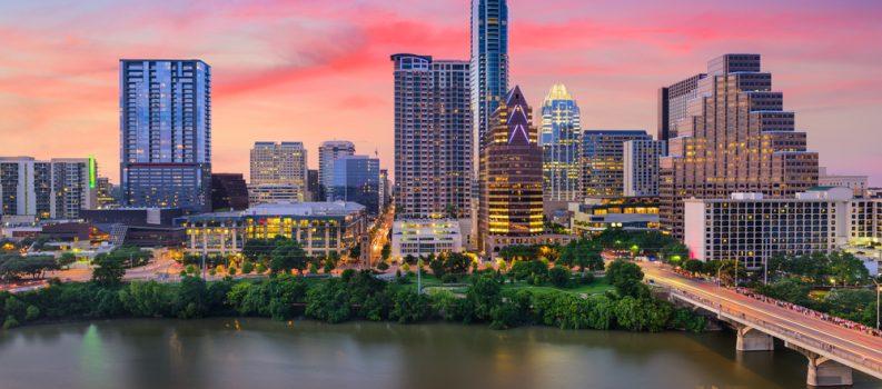 How Kip Lewis of Austin, Texas Found Success After Failure