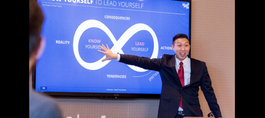 Founder Interview: Abraham Gin on Entrepreneurs and Leadership
