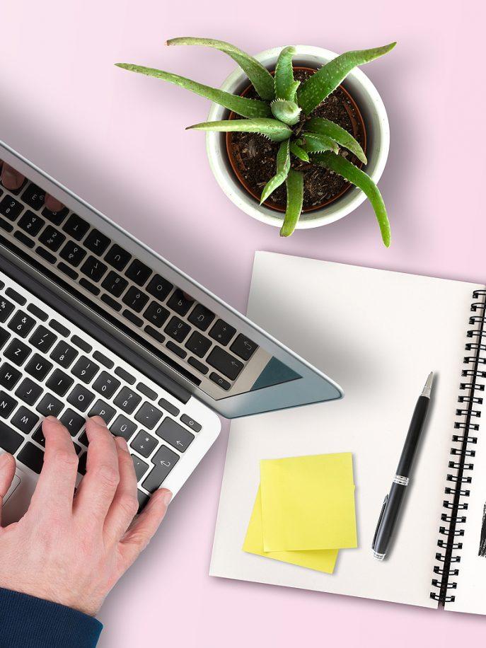 5 Tips for Starting a Blog