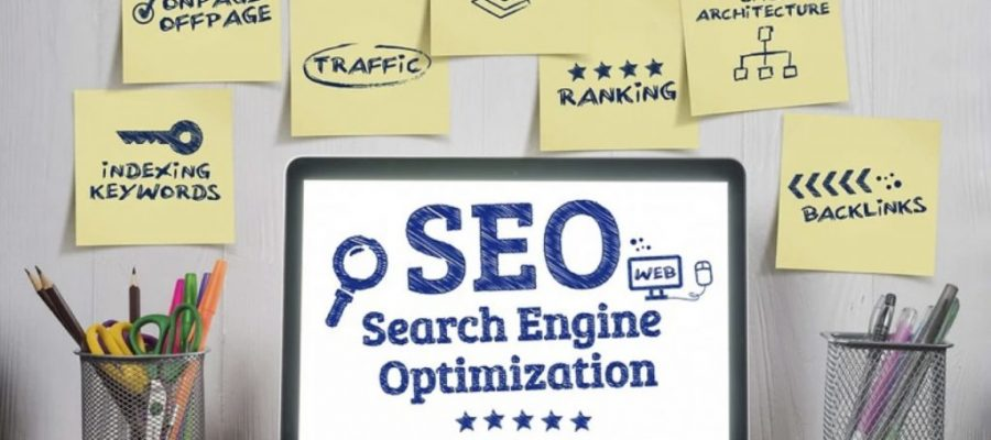 How to Update Your Site's SEO