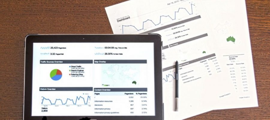 HOW TO HANDLE DATA EFFICIENTLY TO BOOST BUSINESS GROWTH