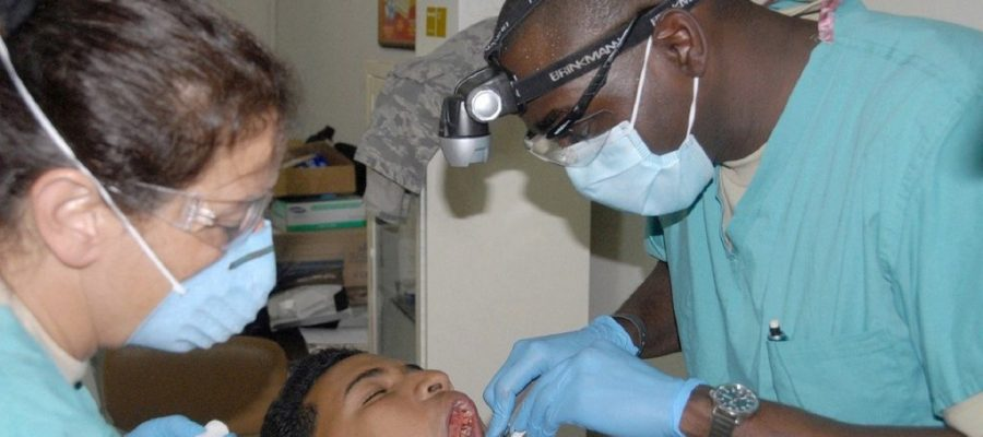 Frank Roach Dentist Shares Important Steps to Follow Before Opening Your Own Dental Practice