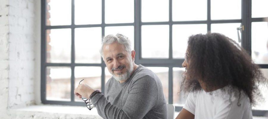 Entrepreneur Raef Hamaed On The Transformative Power Of Mentorship