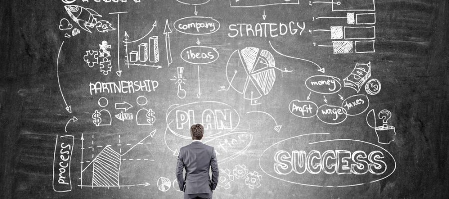 5 Things You Must Do Before Starting a Business