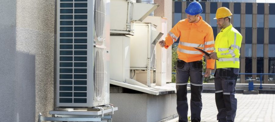 Main Differences Between Commercial And Residential PTAC Units