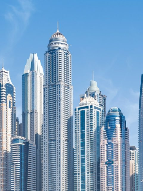 Dubai startup