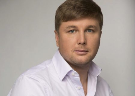 "Rustam Gilfanov: ""How to become a venture investor if one lacks experience"""