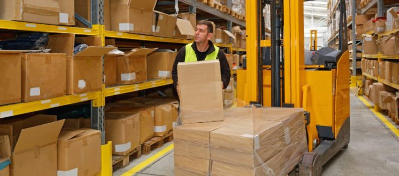 Why Order Fulfillment Services Are A Good Option For Start Ups