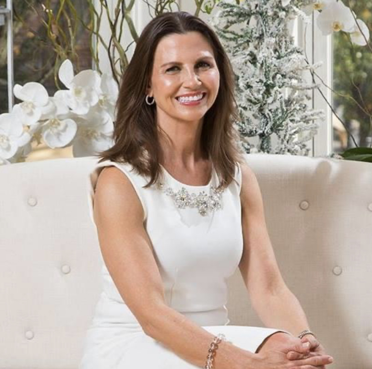 Female Founder Interview: Jen Del Giudice on Healthy Living in the New Normal
