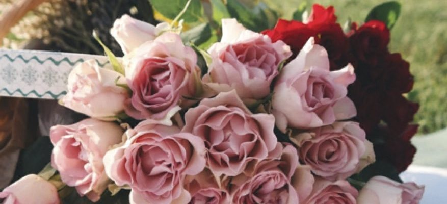 Lessons From The Flower Industry on Adapting to Online Sales