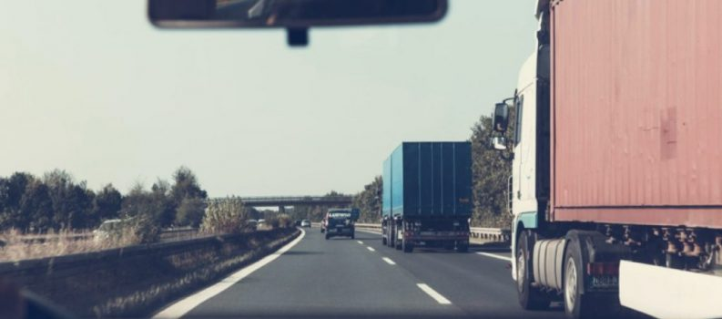 How COVID-19 Has Affected the Trucking Industry