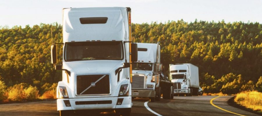 5 Ways To Improve Your Fleet Management