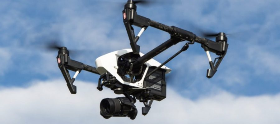 Ways in which you can use drone videography