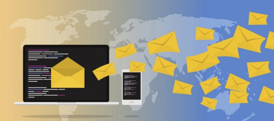 Protect email messages through end-to-end encryption
