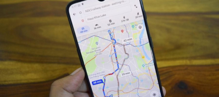How to Drive Sales by Ranking Higher on Google Maps