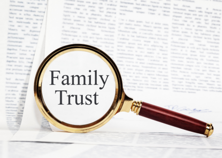 Family Trusts for Entrepreneurs and Business Succession Planning