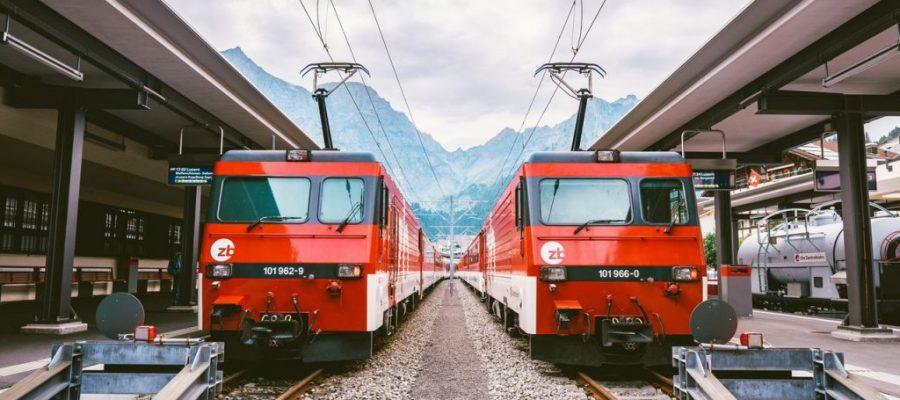Is Switzerland the next big tech hub?