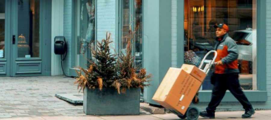 7 Tips for Running Your Delivery Service More Efficiently