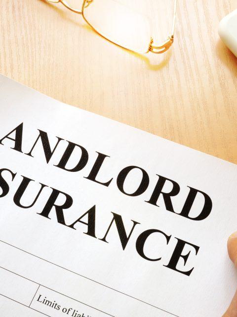 rental property insurance