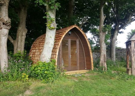 Why Should You Invest In A Wooden Garden Building for Work and Play