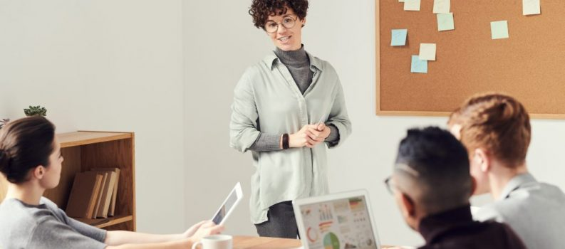 How To Coach Your Client Through A Business Launch