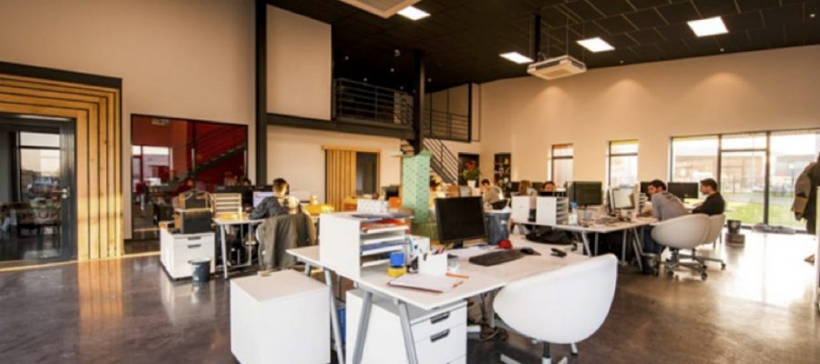 3 Reasons Your Startup Needs an Office Space