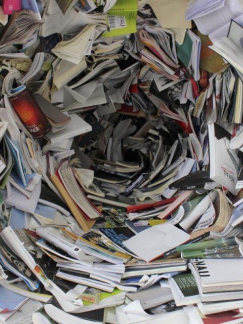 professional shredding services