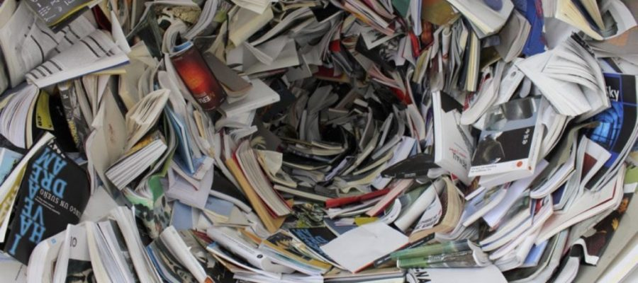 4 Reasons Why Tech Companies Need Document Shredding