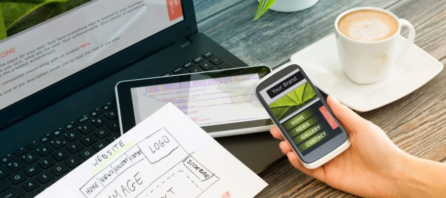5 Manufacturing Web Design Tips To Generate More Leads