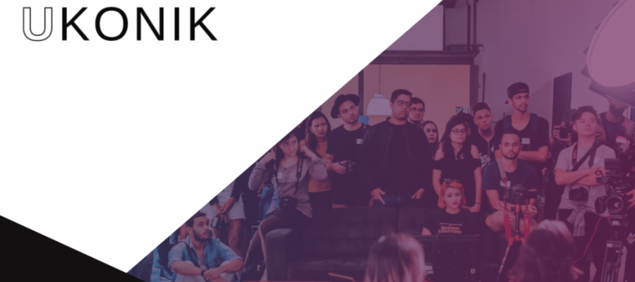 Founders Interview: Digital Marketing Turning Brands into Icons – UKONIK