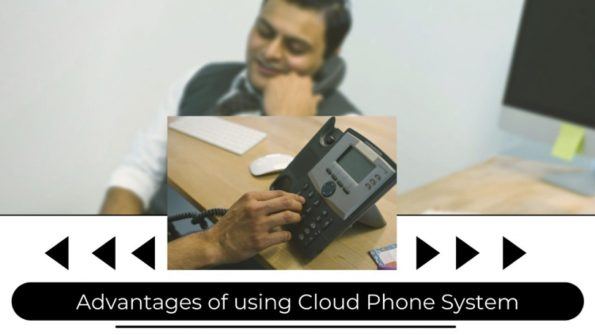cloud based calling