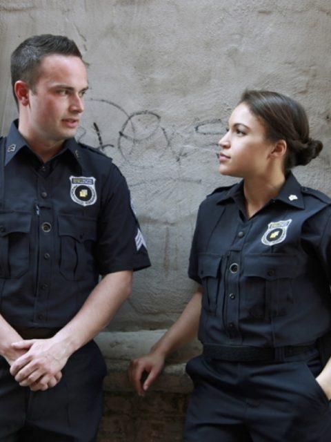career in law enforcement