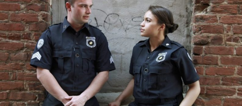 10 Reasons To Consider A Career In Law Enforcement