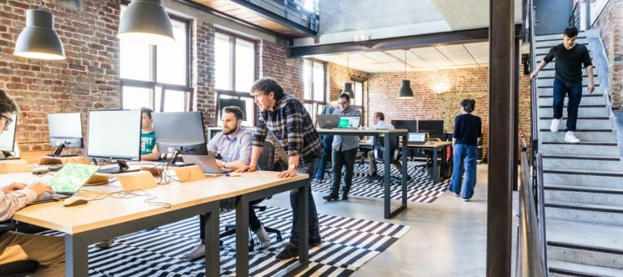 3 Ways to Promote Productivity and Efficiency in the Workplace