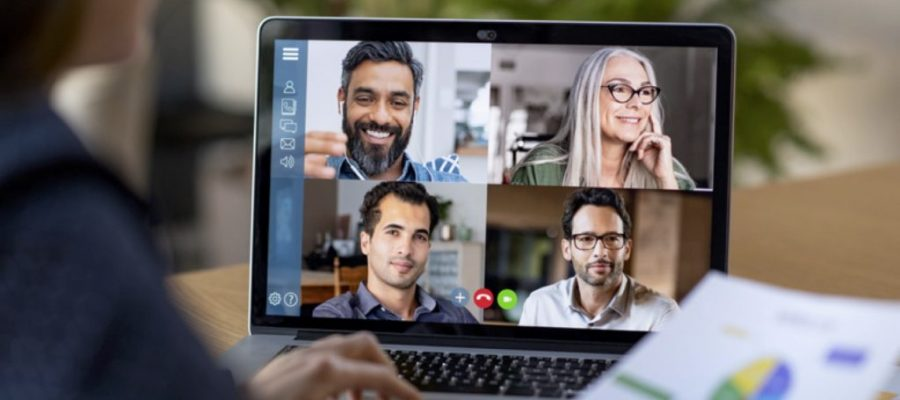 6 Simple Ways To Promote Collaboration And Connection With Remote Workers