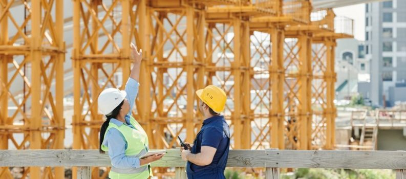 The 8 Most Common Construction Business Myths