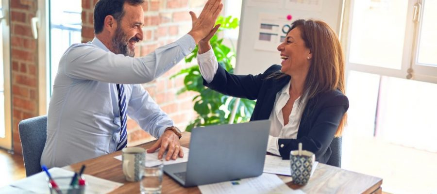 5 Ways to Improve Self-Confidence As a New Manager